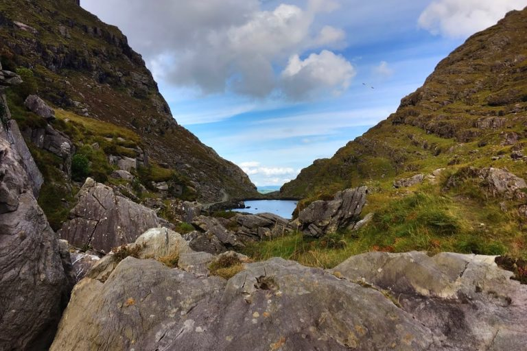 PHOTO BLOG: Through The Black Valley and The Gap of Dunloe